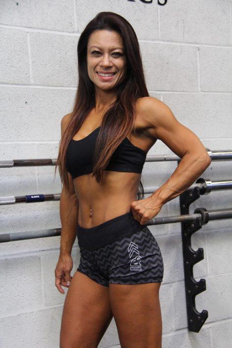 Caroline Chow